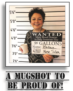 Mugshot to Be Proud Of